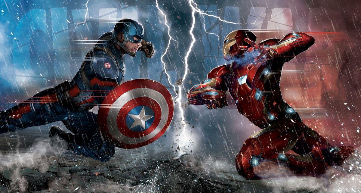 Кинокритики пришли в восторг от «Первого Мстителя: Противостояние»