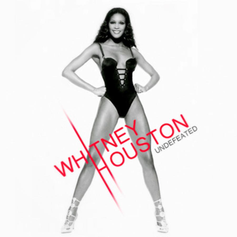 Промо-видео нового альбома Уитни Хьюстон