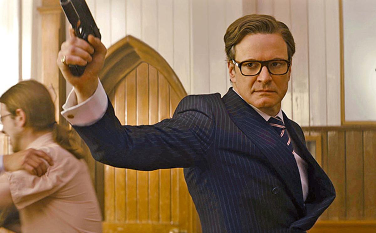 Создатели сиквела «Kingsman: Секретная служба» намекнули на возвращение Колина Ферта