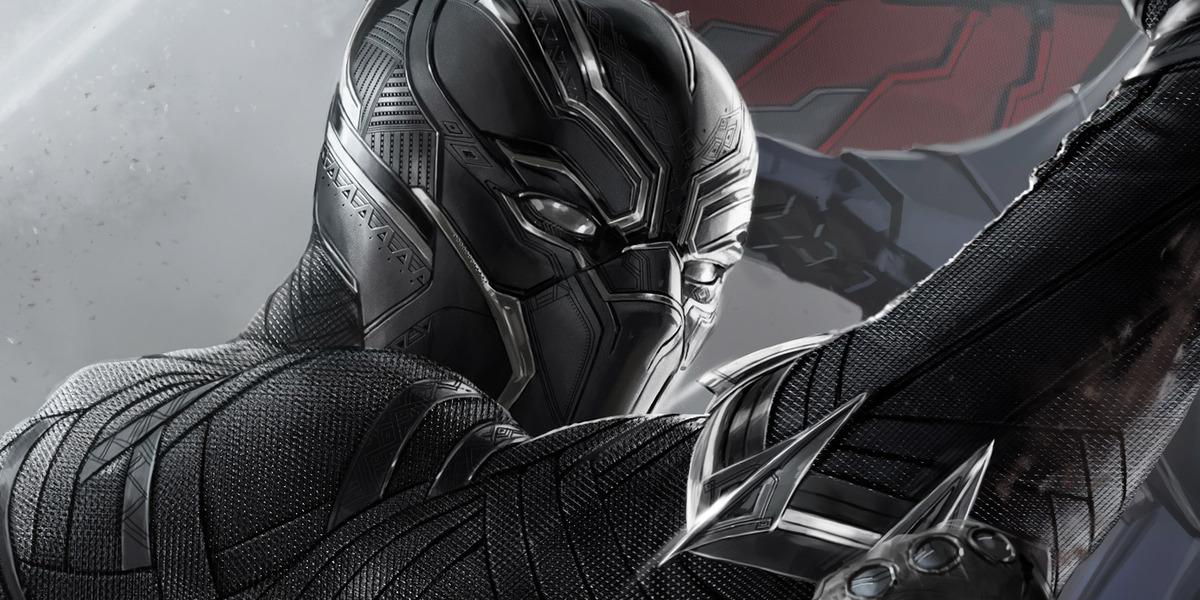 Marvel обновила официальный актерский состав «Черной пантеры»