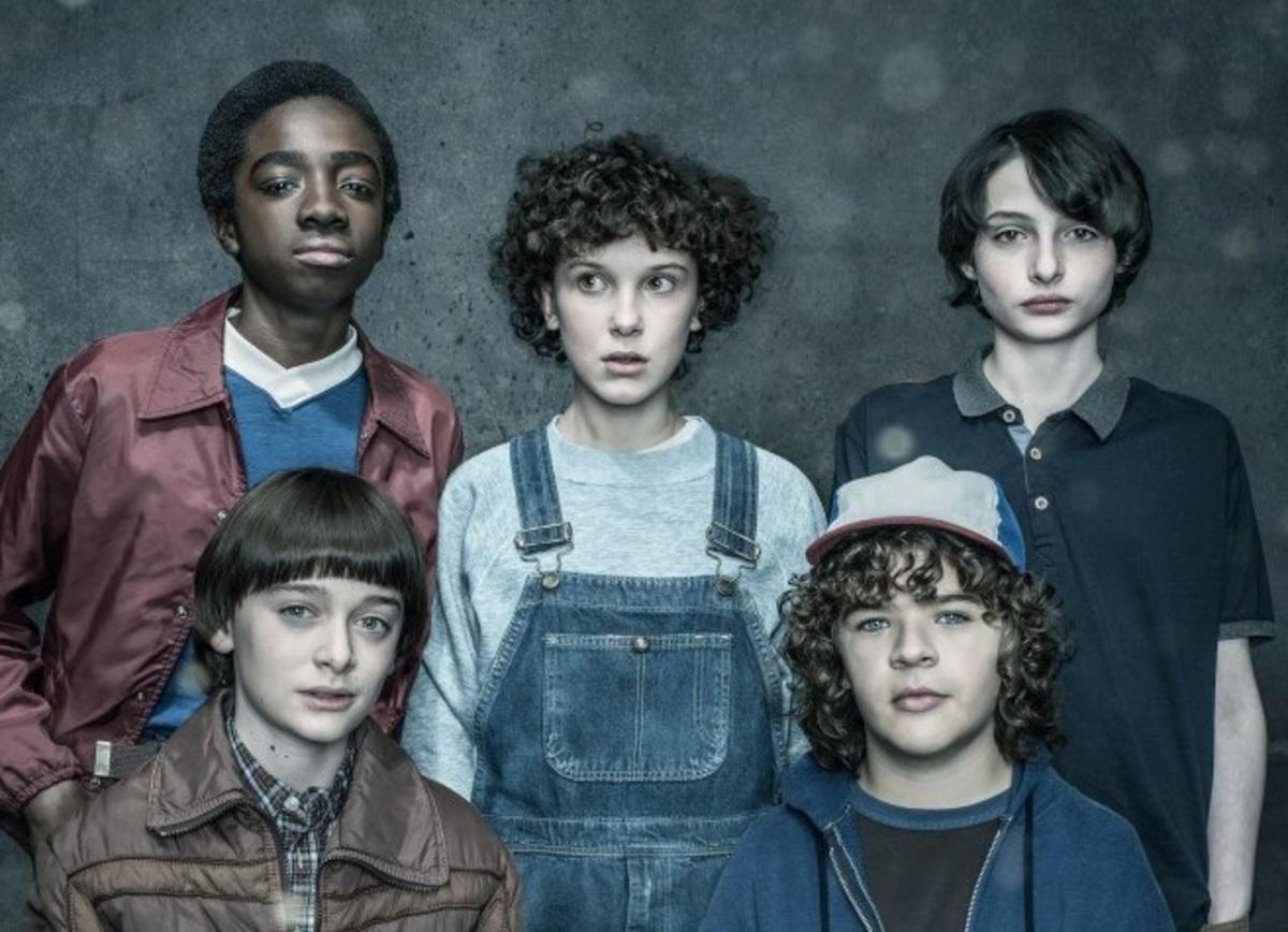 2 сезон сериала «Очень странные дела»: подробности сюжета и первые кадры
