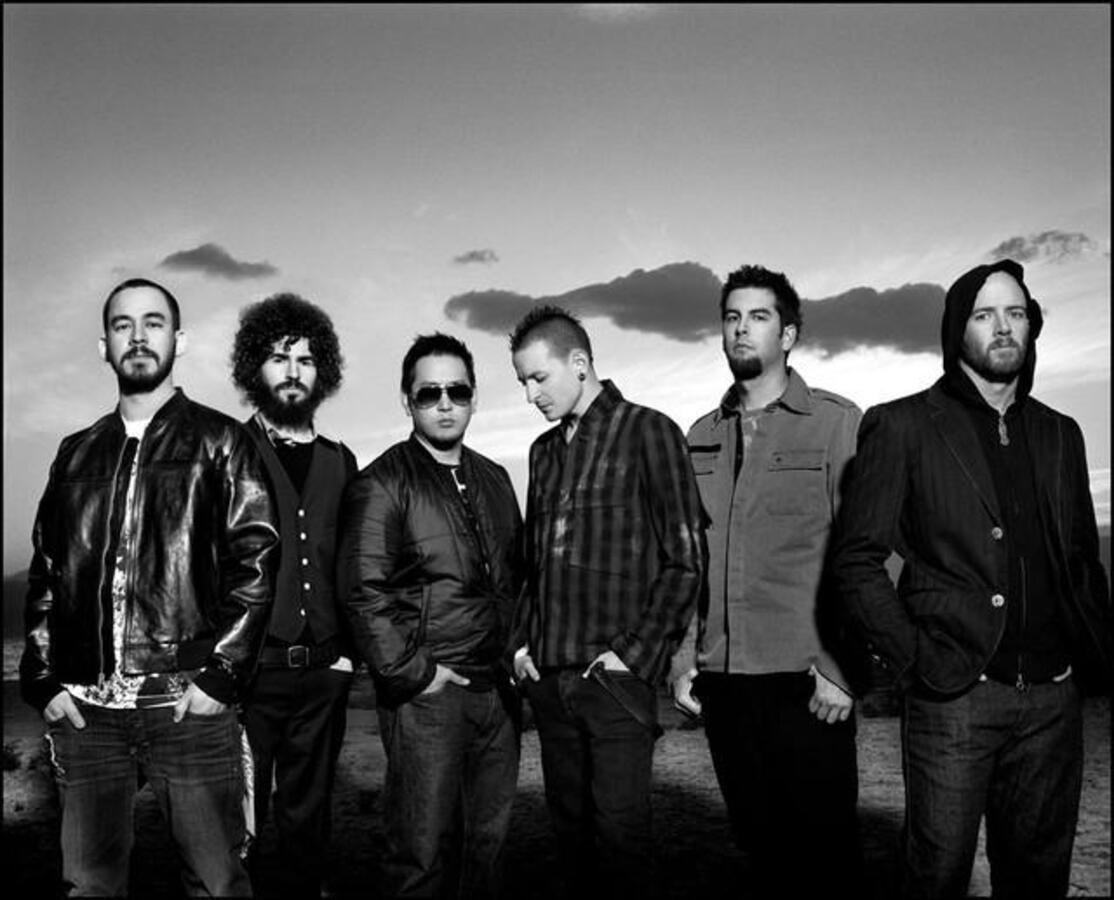"""Новый сингл Linkin Park """"Waiting For The End"""""""
