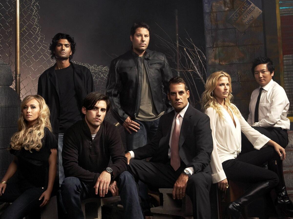 Кто погибнет в новом сезоне сериала «Герои»?