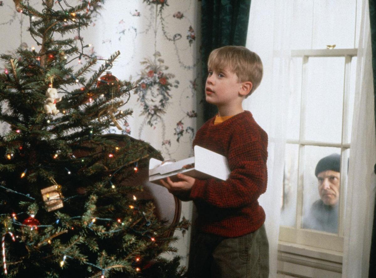 Новогодние фильмы разных стран: Что смотрят за рубежом 31 декабря?