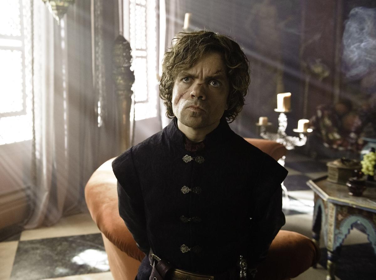 Сериал «Игра престолов» завоевал 24 номинации на премию «Эмми»