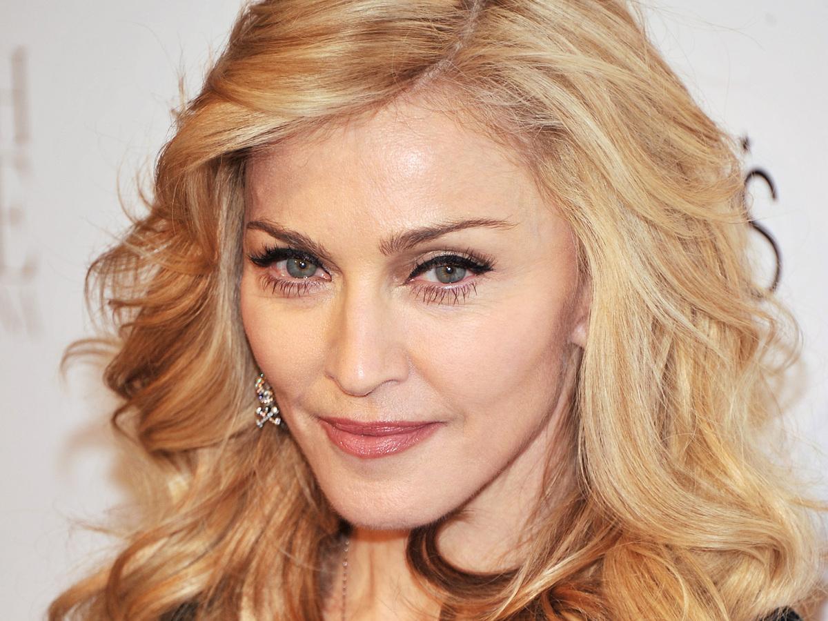 Мадонна трогательно поздравила сына с днем рождения