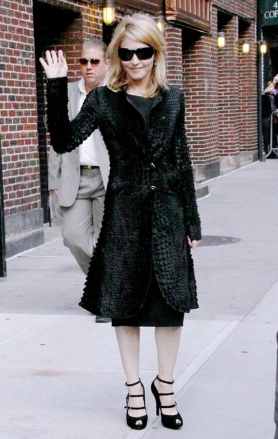 Мадонна больше не хочет замуж