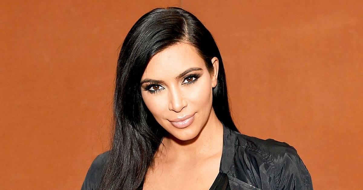Ким Кардашьян и Скарлетт Йоханссон возглавили рейтинг самых сексуальных звезд