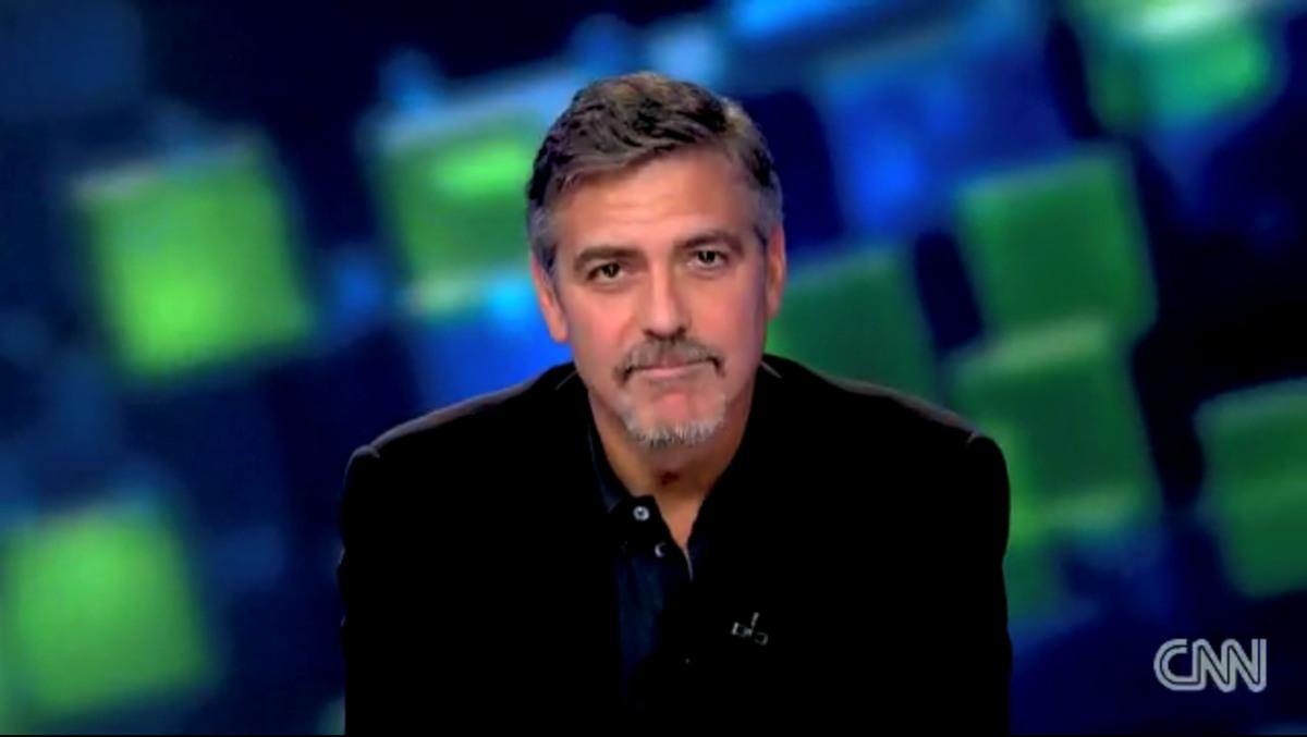 Джордж Клуни серьезно болен