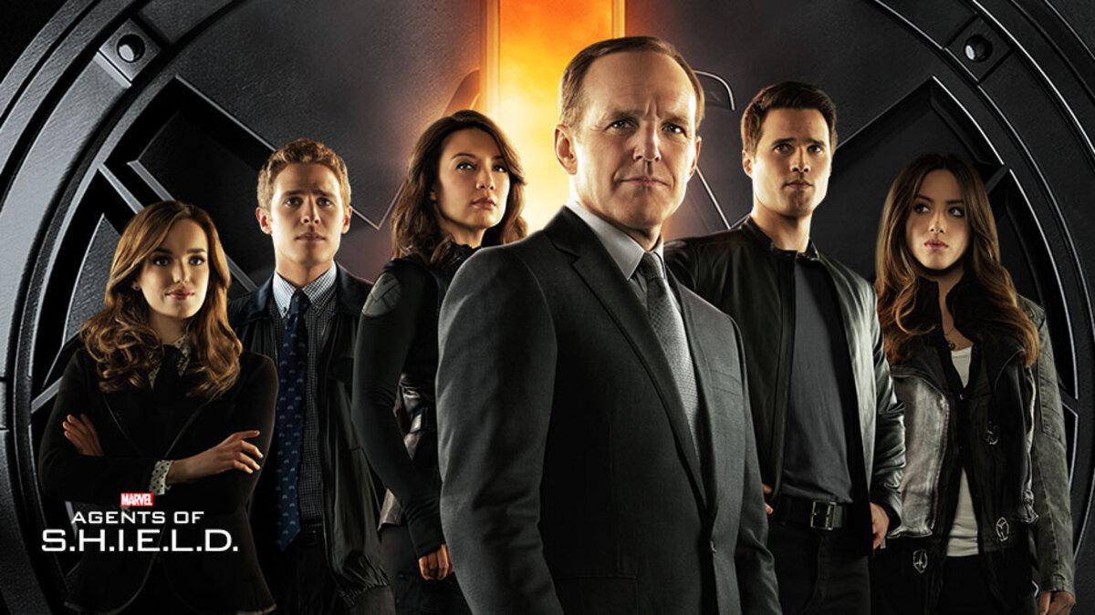 Двухчасовой финал 3 сезона «Агентов ЩИТ» покажут 17 мая