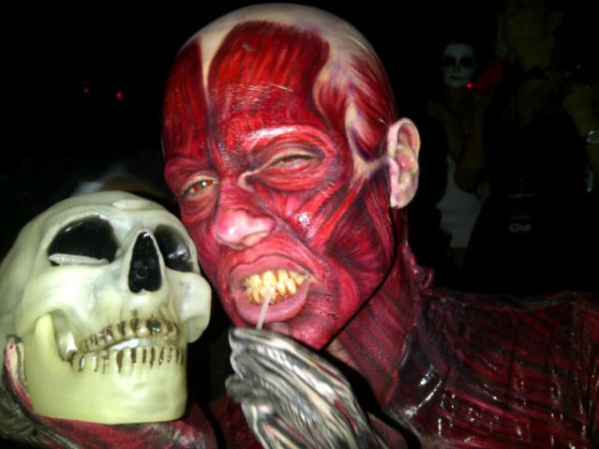 Звездный Хэллоуин 2011