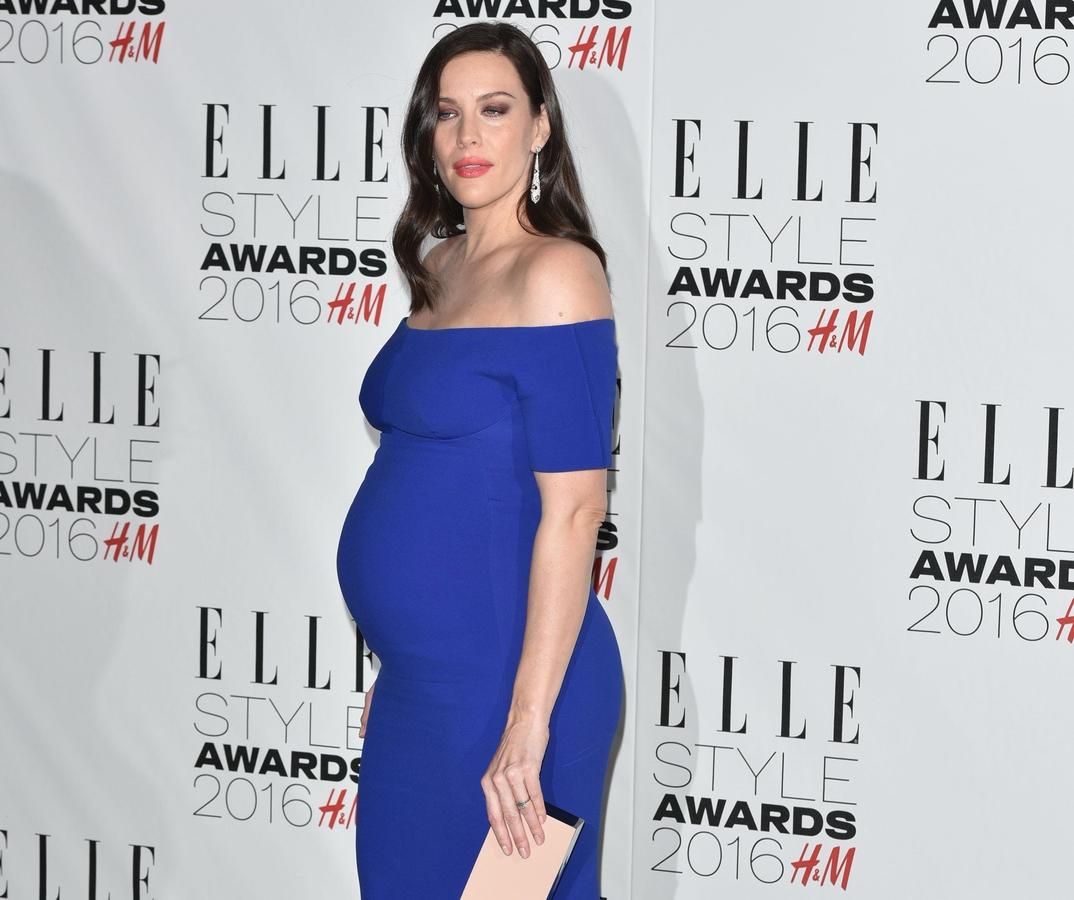 Звезды на церемонии  Elle Style Awards 2016