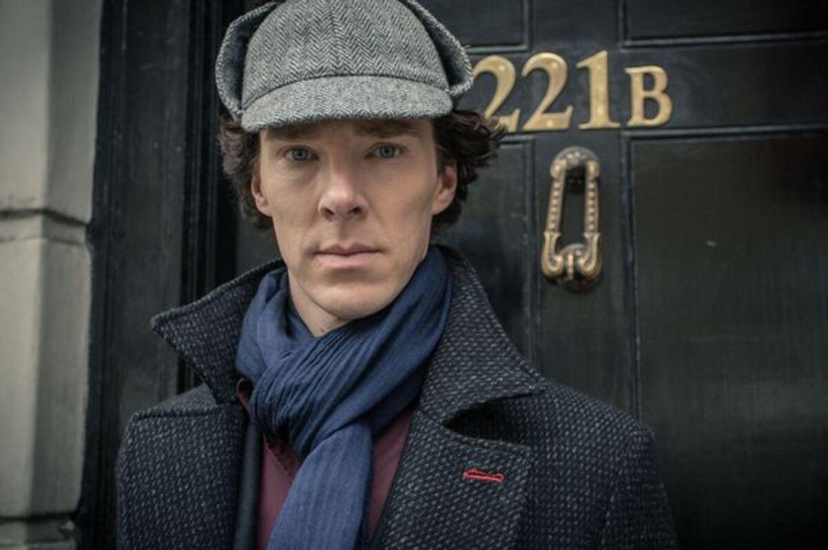 Бенедикт Камбербэтч не хотел сниматься в «Шерлоке»