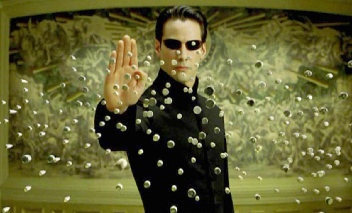 Студию Warner Bros просят «хорошенько подумать» перед перезапуском «Матрицы»