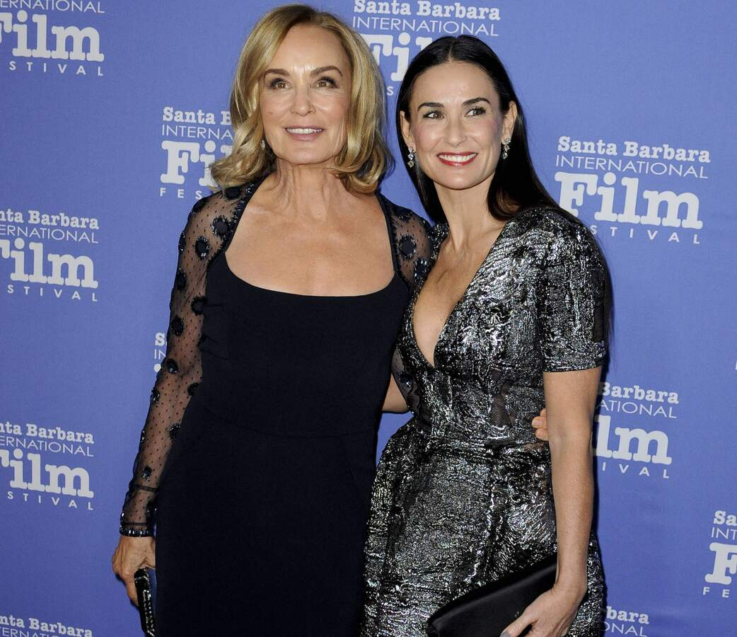 Звезды на International Film Festival в Санта-Барбаре