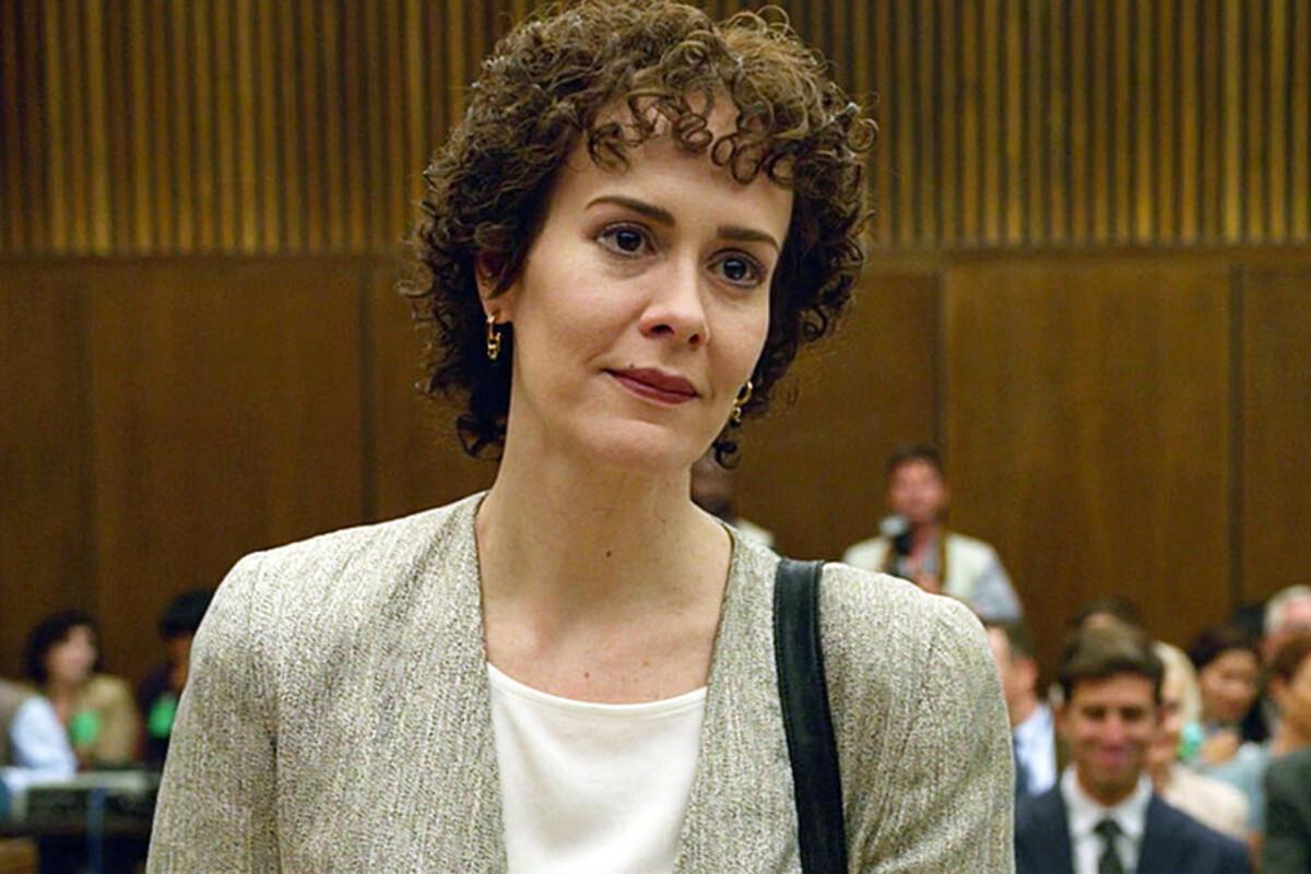 Сара Полсон вернется во 2 сезоне «Американской истории преступлений»
