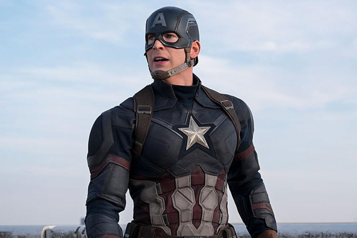 Описание пост-титровых сцен «Первый Мститель: Противостояние» появилось в сети