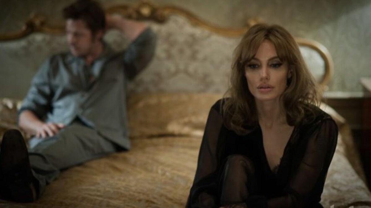 Новый фильм Анджелины Джоли и Брэда Питта провалился в прокате