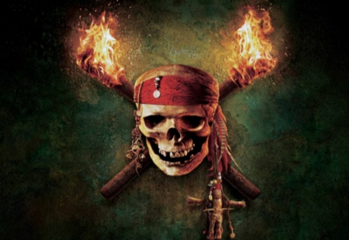 Раскрыт сюжет «Пиратов Карибского моря 4»