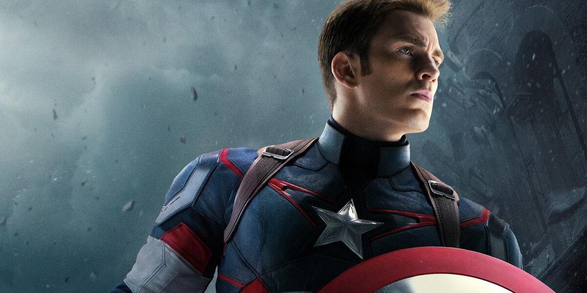 В Нью-Йорке установят статую Капитана Америки