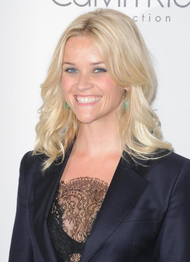 Звезды на премии ELLE Women in Hollywood