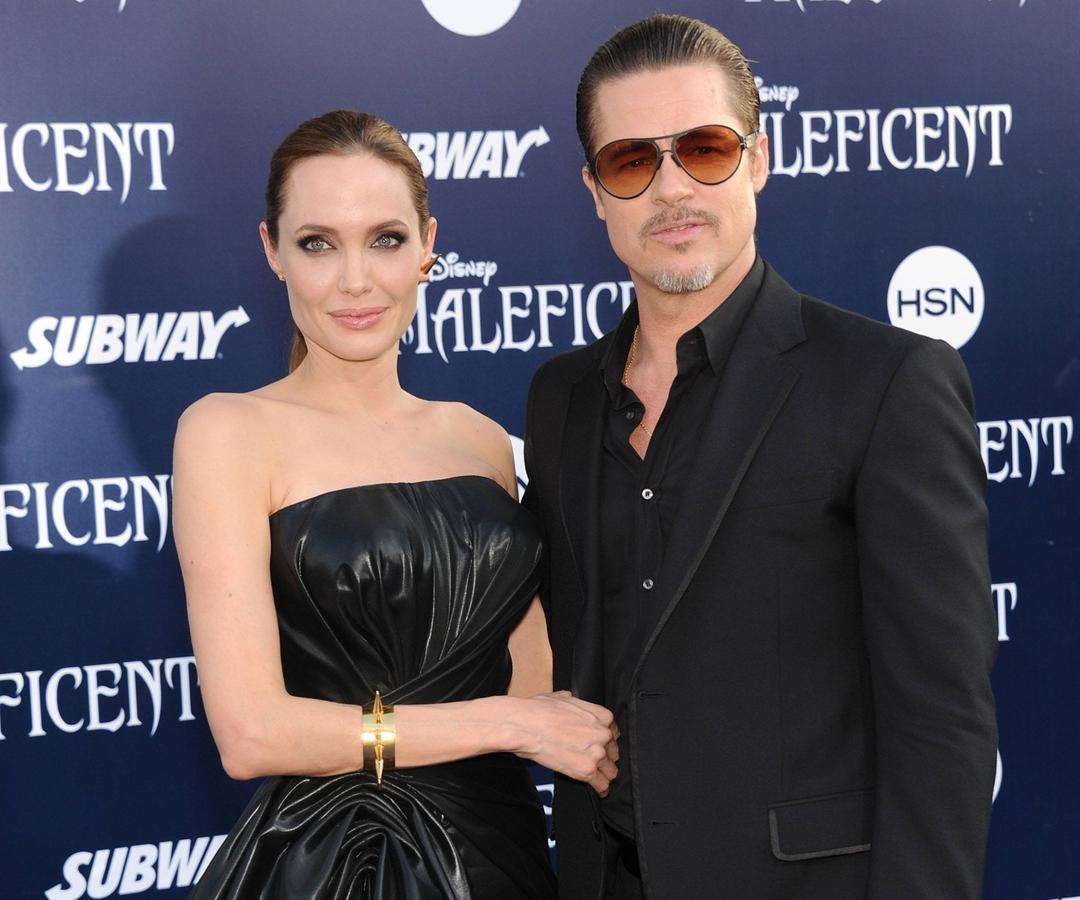 Анджелина Джоли и Брэд Питт продают дом в Новом Орлеане за 6.5 миллионов долларов