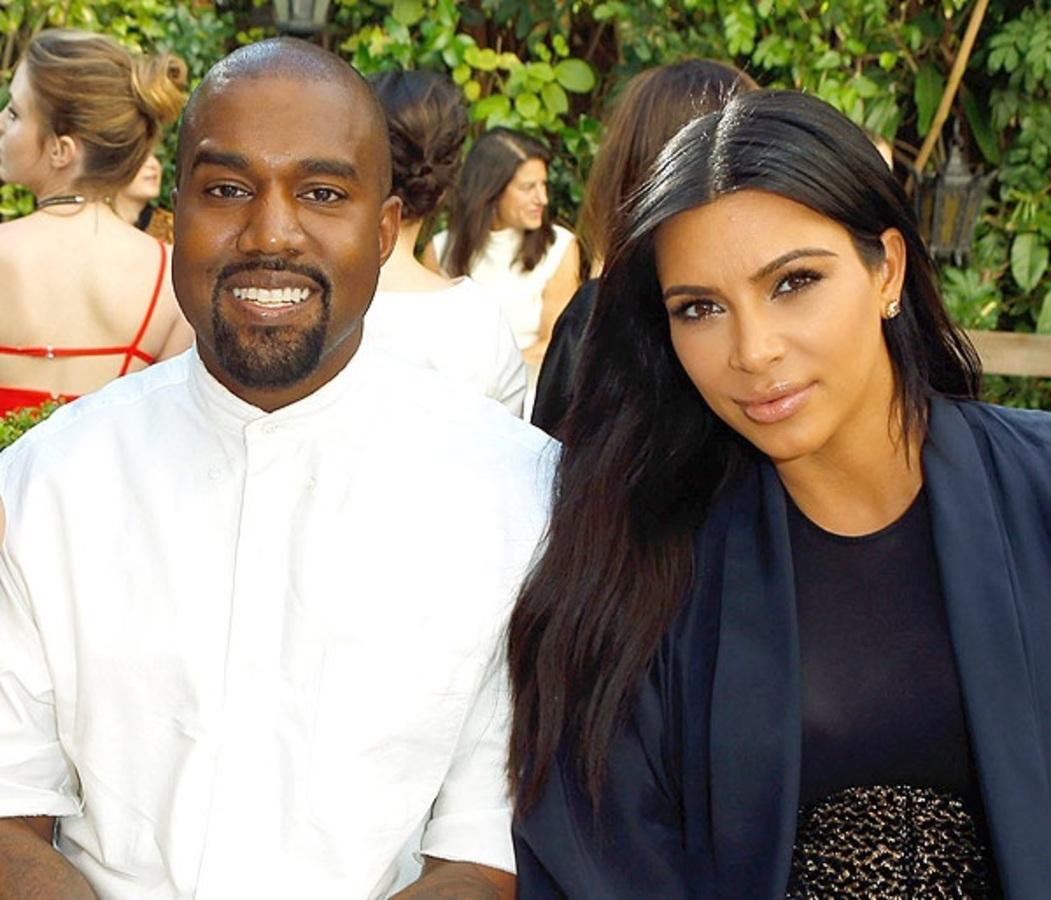 Ким Кардашьян предложили 2 млн долларов за фото новорожденного сына