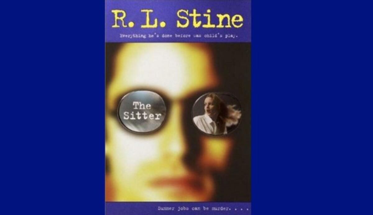 Компания Ghost House выпустит адаптацию книги Р. Стайна