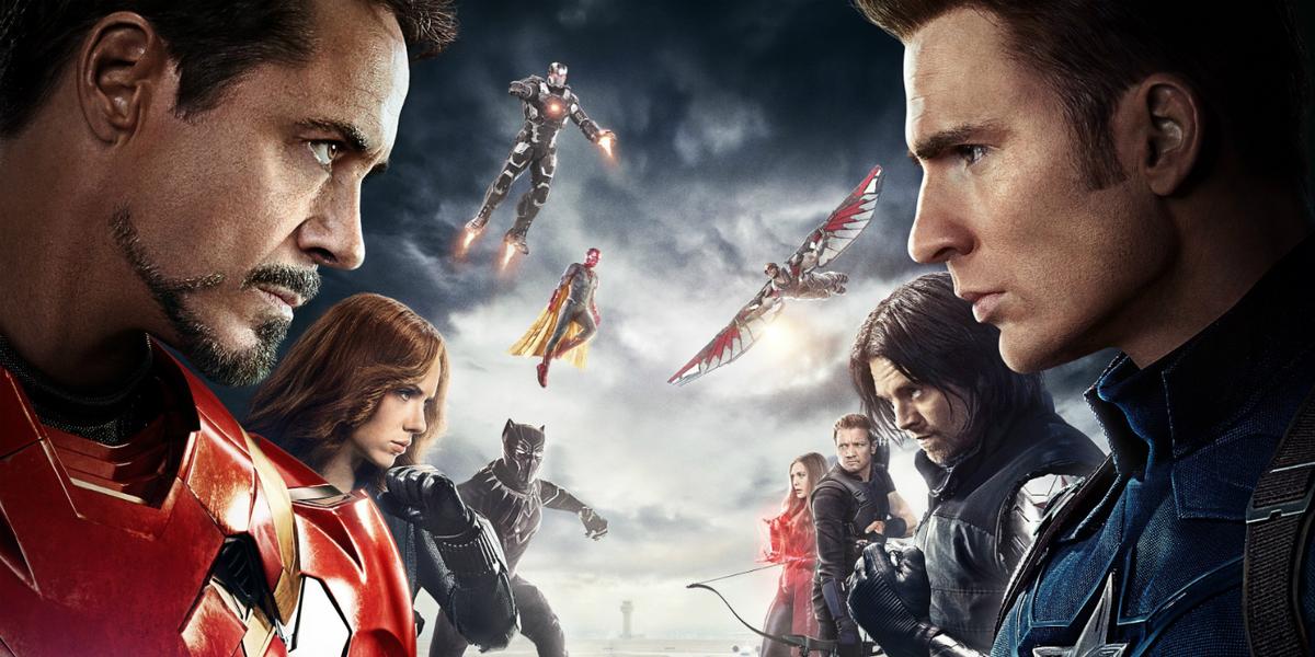 «Первый Мститель: Противостояние» стал самым кассовым фильмом 2016 года