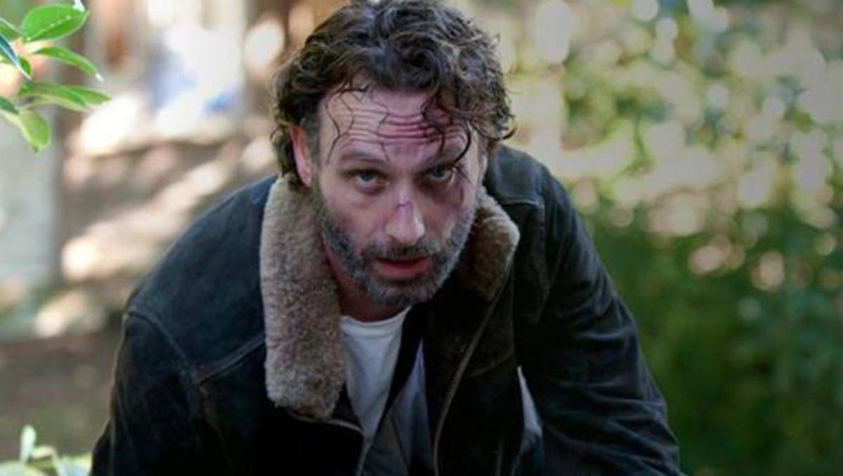 Роберт Киркман заявил, что Рик умрет в «Ходячих мертвецах»
