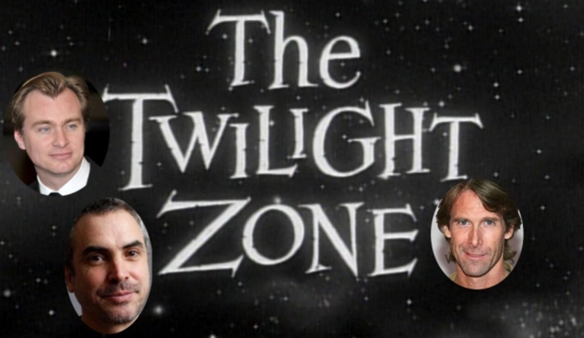Warner Bros. выбирает режиссера для «Сумеречной зоны»