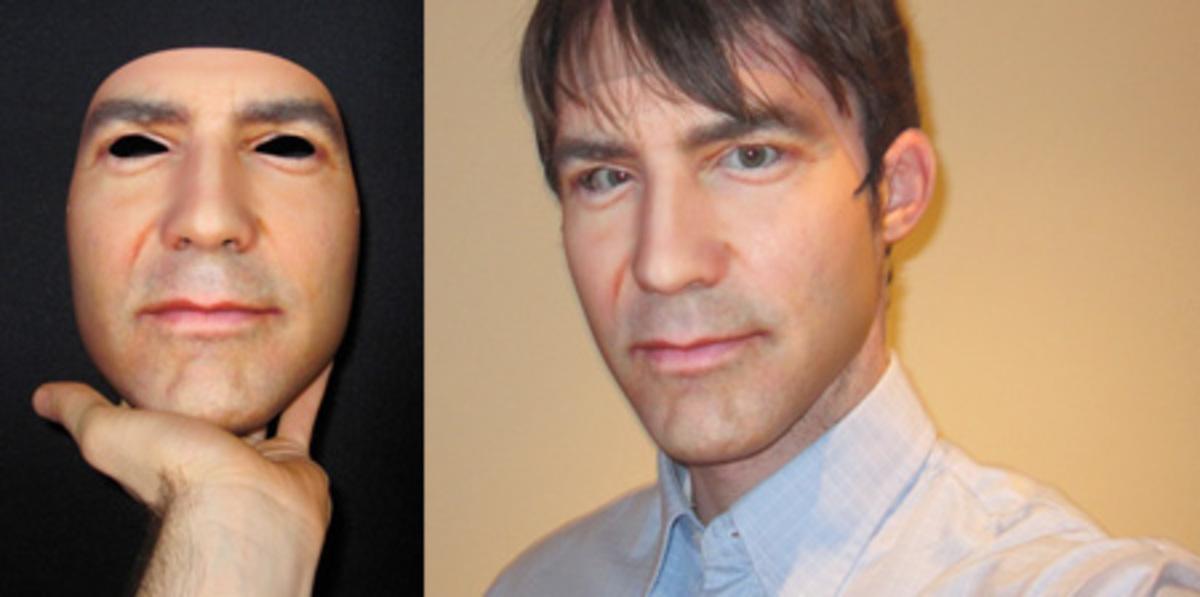 Интересные штучки: Быть Джорджем Клуни … или Кирой Найтли