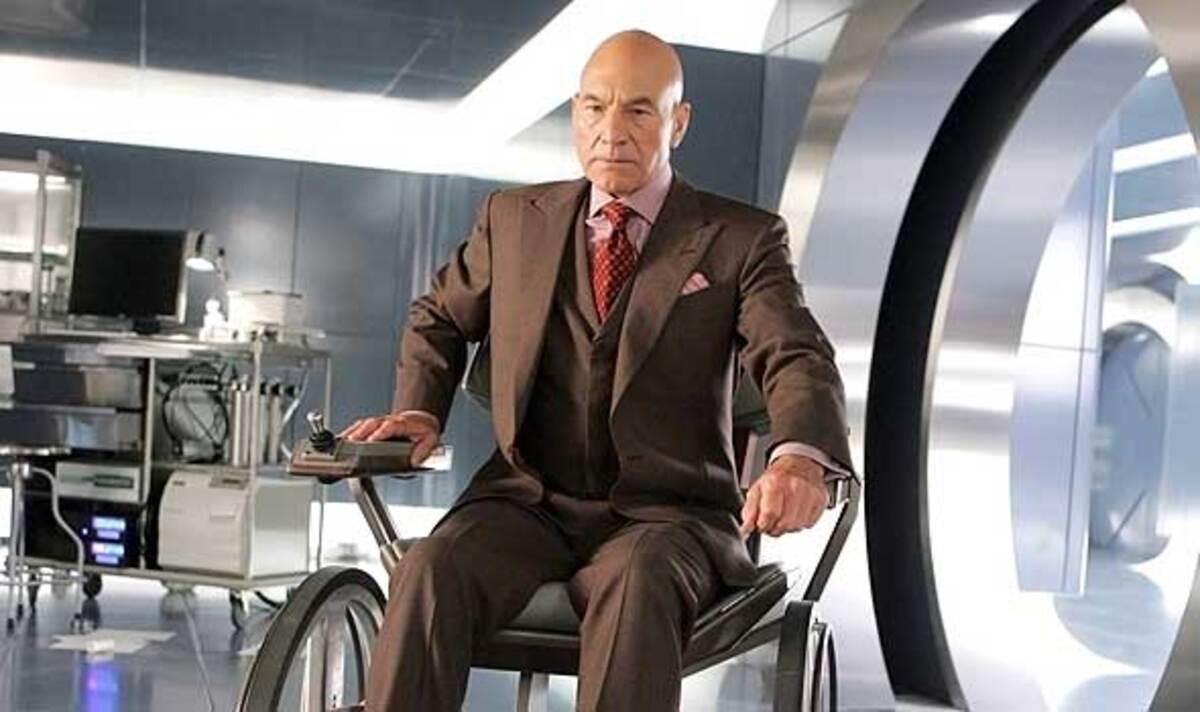 Продюсер «Росомахи 3» подтвердил возвращение Патрика Стюарта в роли профессора Ксавьера