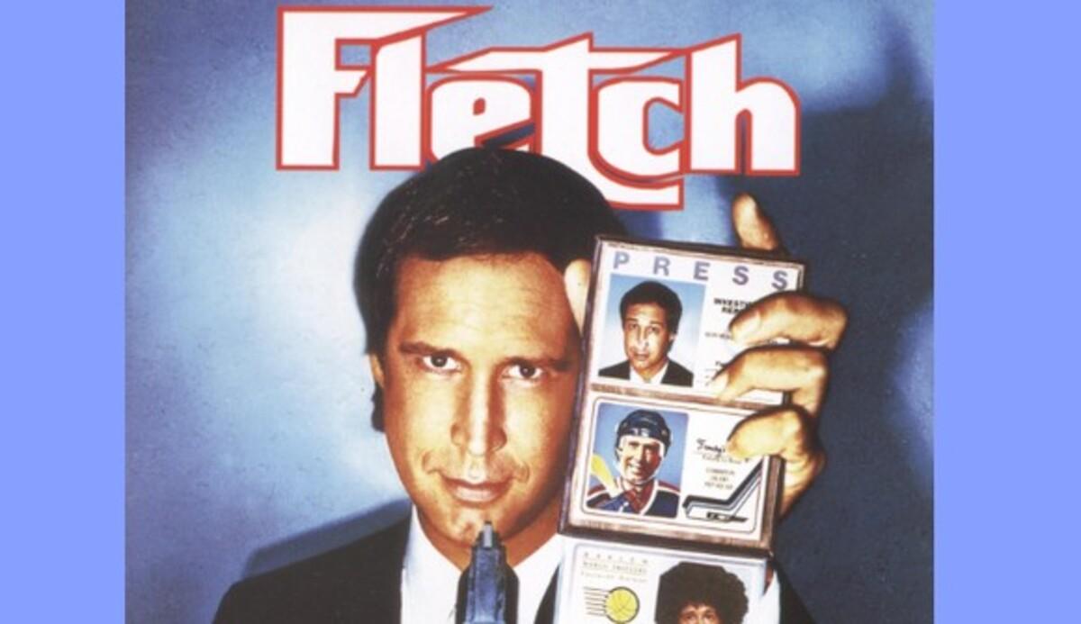 """Перезагрузка """"Флэтча / Fletch"""" выйдет на широком экране"""