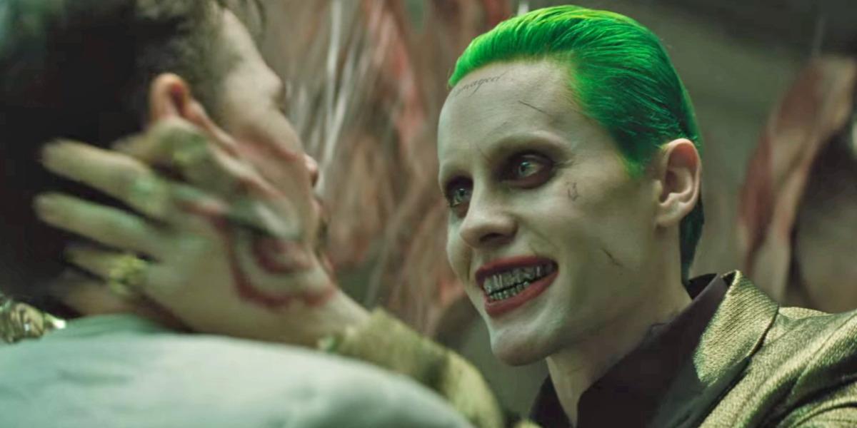 Джаред Лето назвал Джокера «ролью всей жизни»