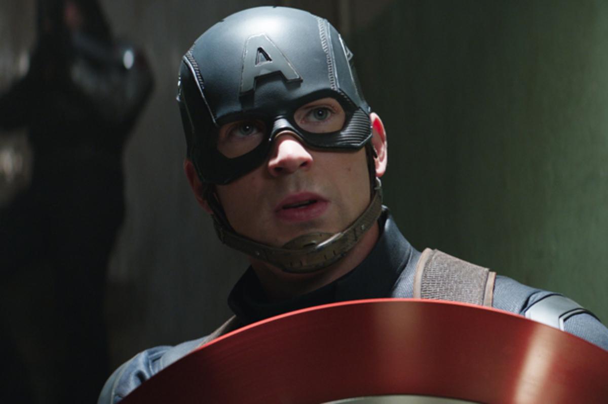 Фанаты требуют от Marvel бойфренда для Капитана Америки