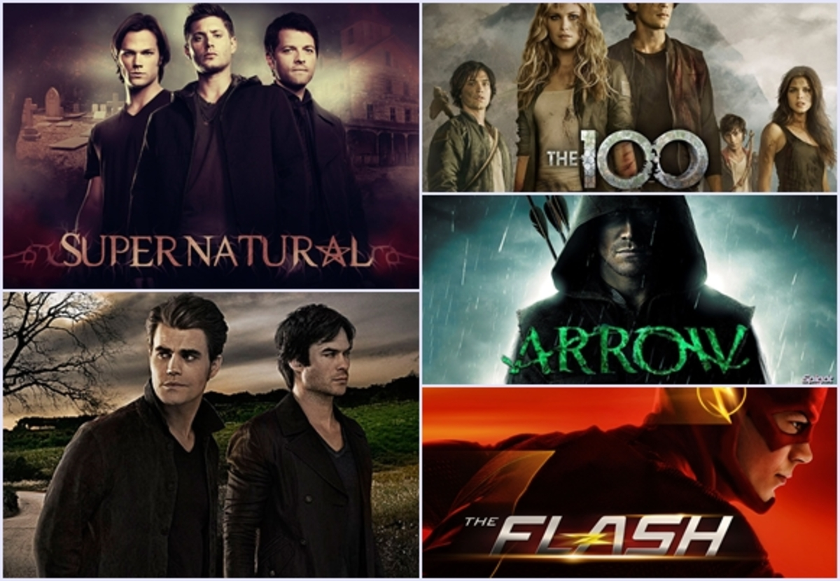 Гайд по телесезону осени 2016: какие сериалы продлили на следующий сезон