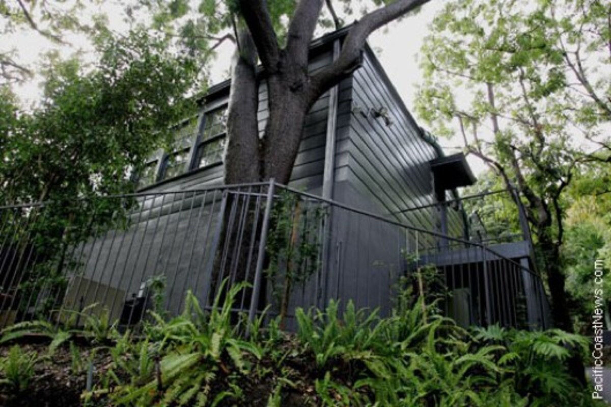 Орландо Блум сдает свой дом в Голливуде