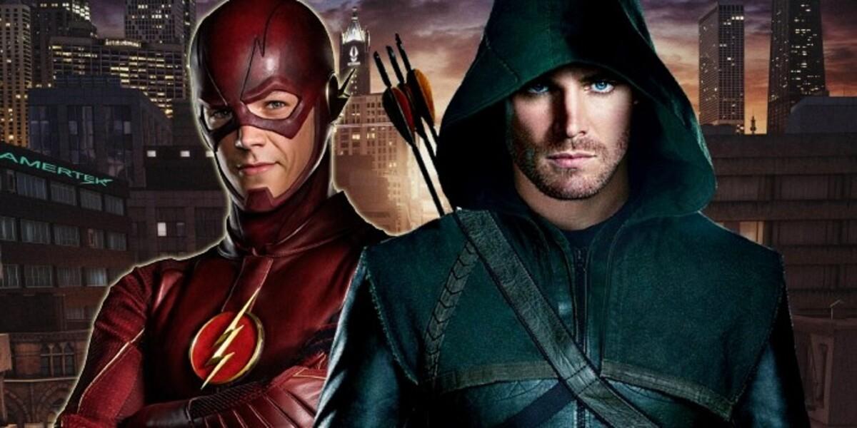 «Стрела», «Флэш», «Супергерл» и «Легенды завтрашнего дня» продлены на следующий сезон