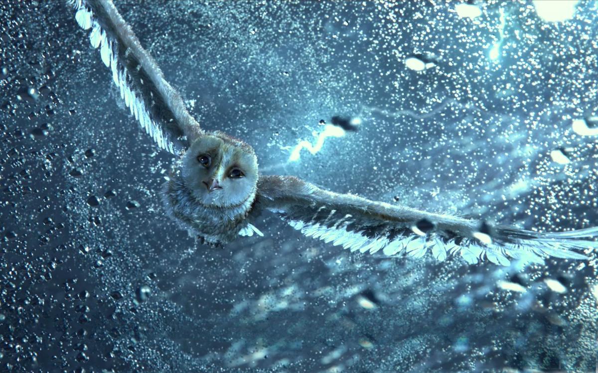 Дублированный трейлер к фильму «Легенды ночных стражей»
