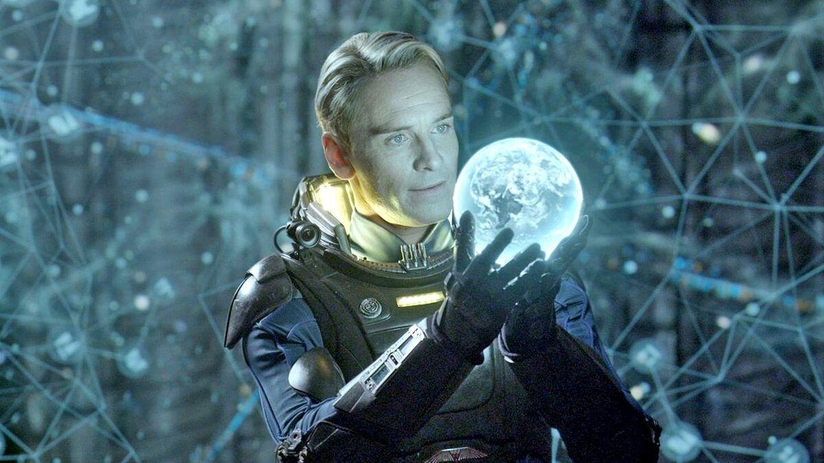 Ридли Скотт хочет снять еще 3 фильма по вселенной Чужих