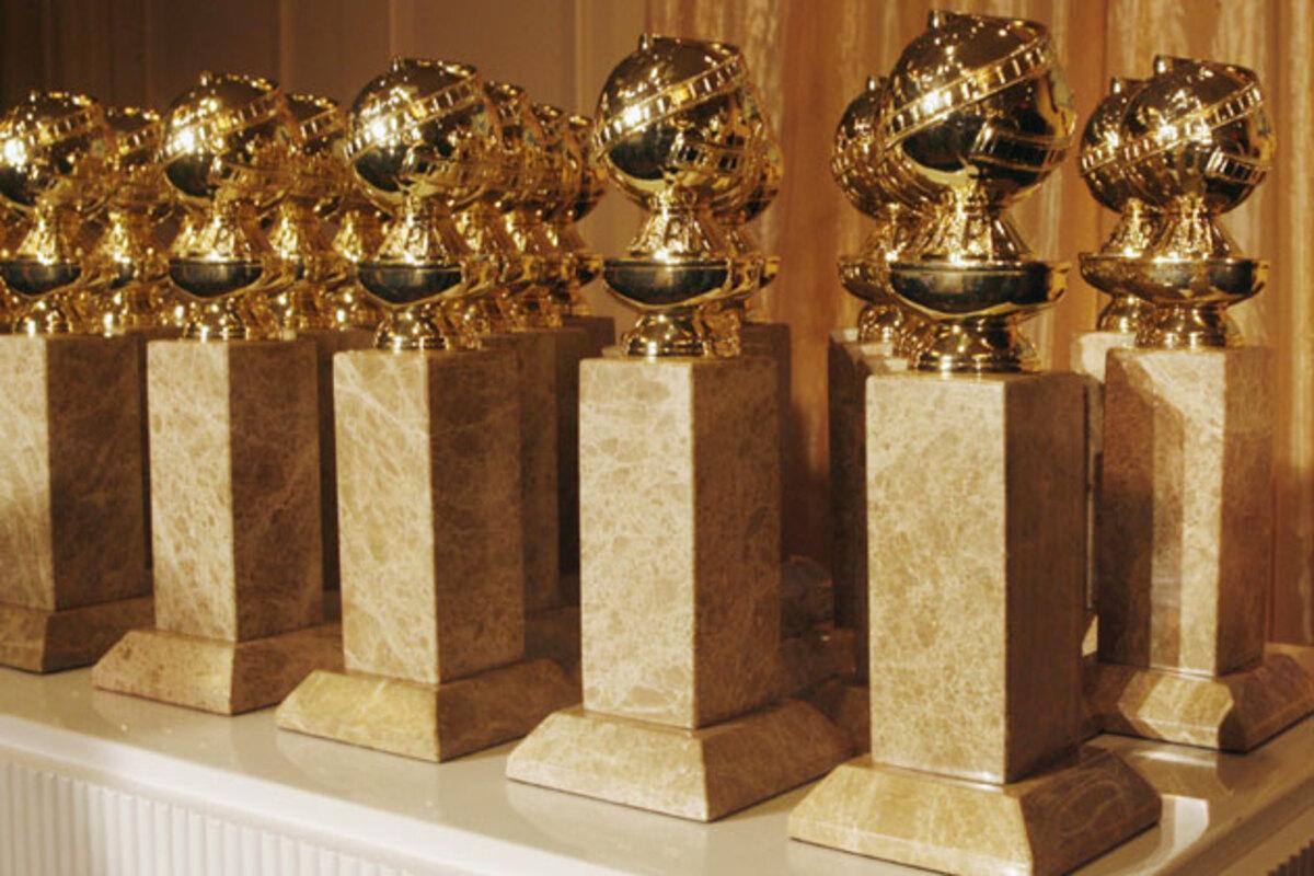 Победители премии «Золотой глобус»