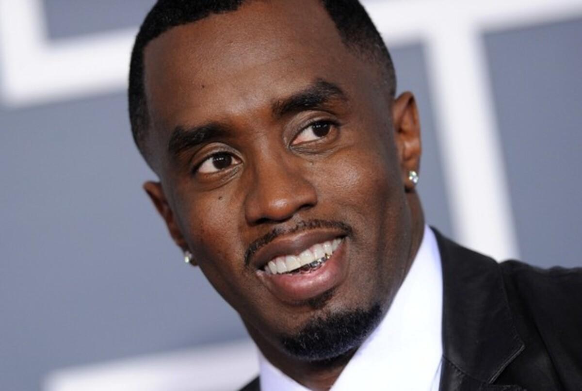 Шон P.Diddy Комбс объявил о завершении карьеры рэпера