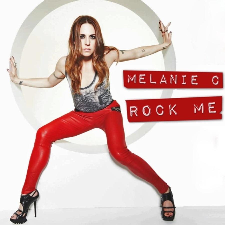 Новый клип Мелани Си - Rock Me