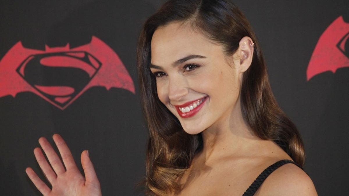 Чудо-женщина получила всего 7 минут экранного времени в «Бэтмен против Супермена»