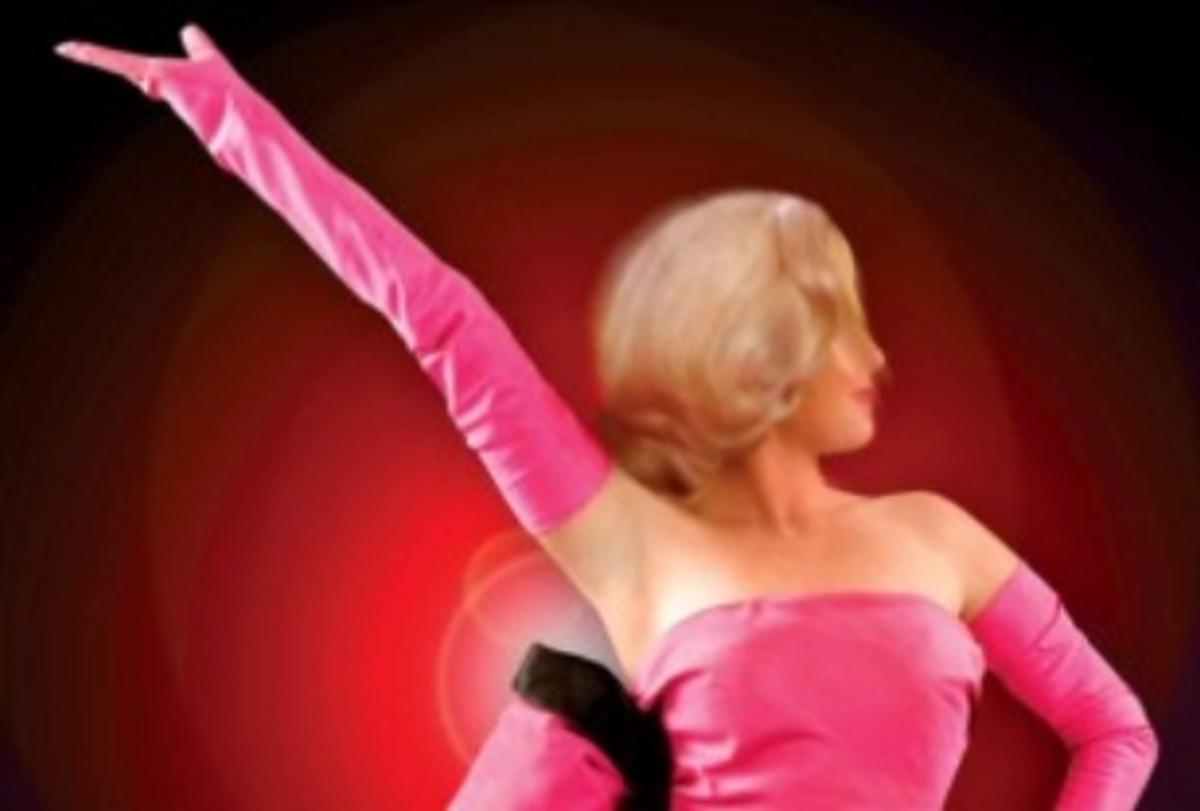 Платье Мэрилин Монро продали за 312 тысяч долларов