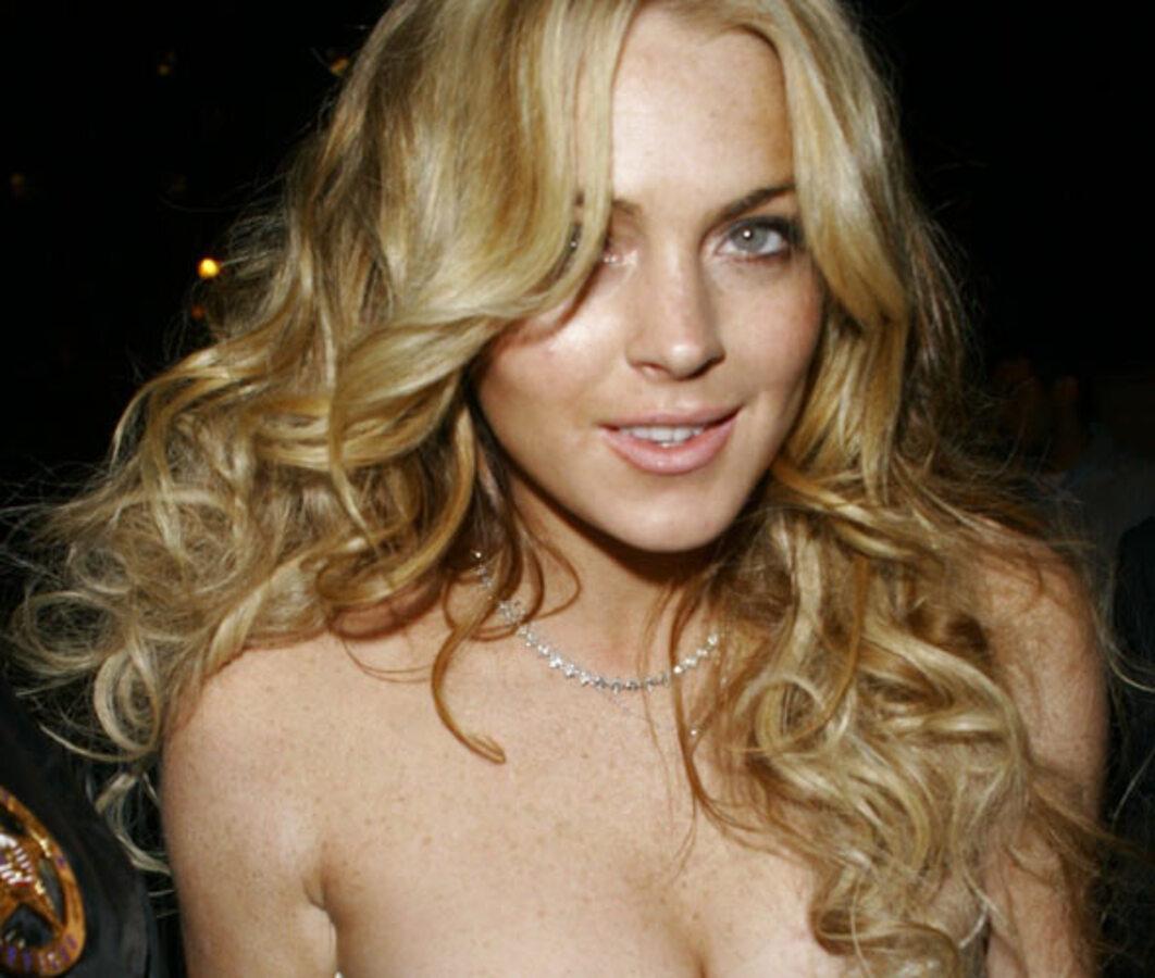 Линдсей Лохан отказала журналу Playboy