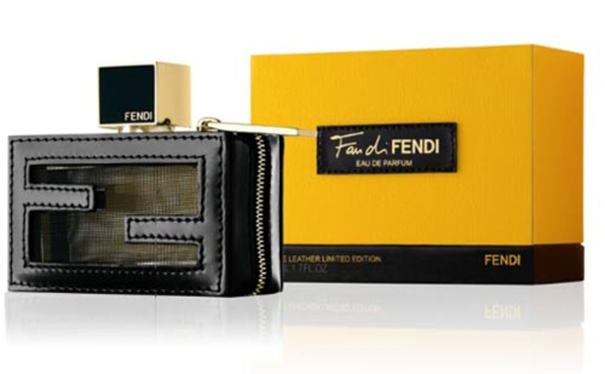 Лимитированная серия ароматов Fan di Fendi от Fendi