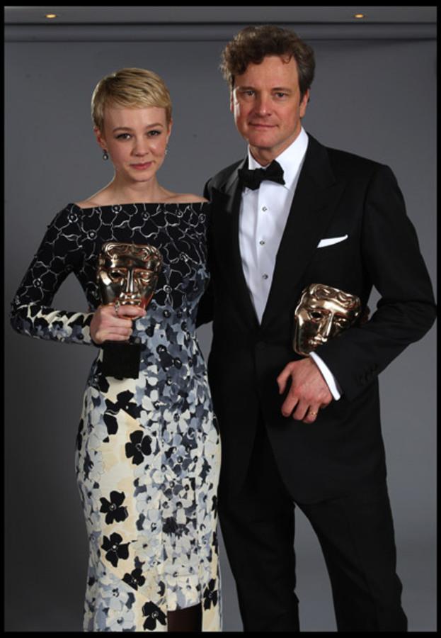 Будет ли Колин Ферт все-таки играть в фильме «Моя прекрасная леди»?