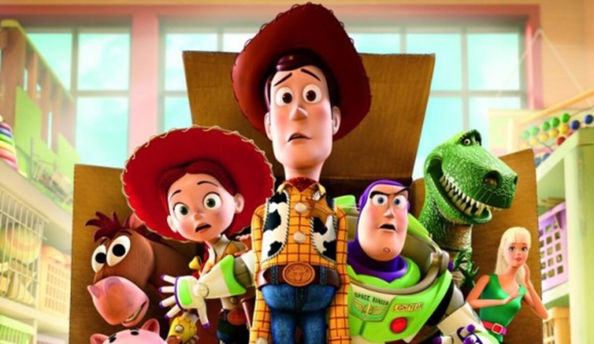 """Том Хэнкс: """"Pixar работает над четвертой """"Историей игрушек"""""""